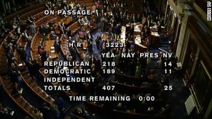 Congress term limits