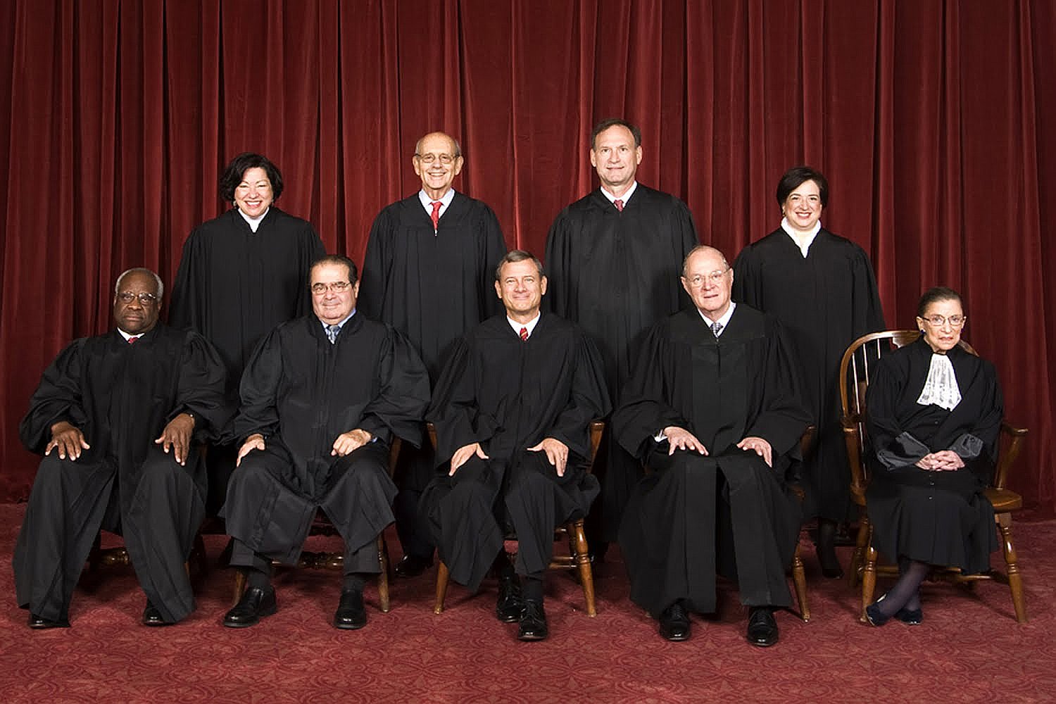 The Supreme Court And Term Limits US Term Limits Supreme Court US  The Supreme Court And Term Limits